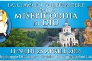 Pellegrinaggio Diocesano e Giubileo delle Aggregazioni Laicali